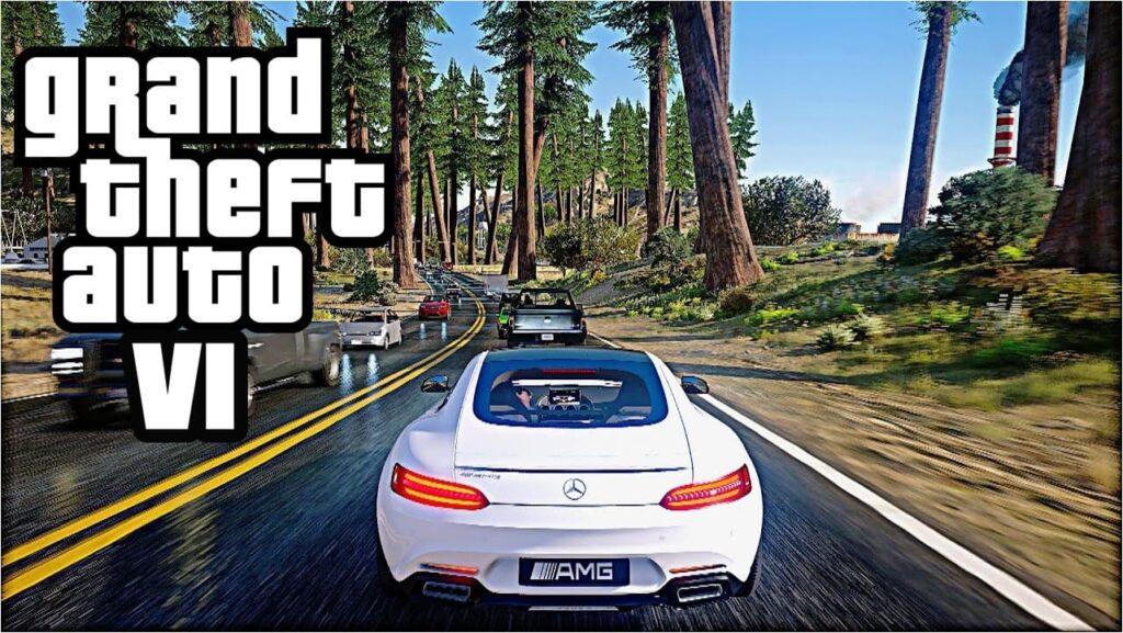 GTA 6 Online Multiplayer