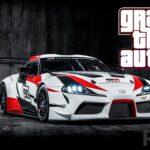 GTA 6 redux