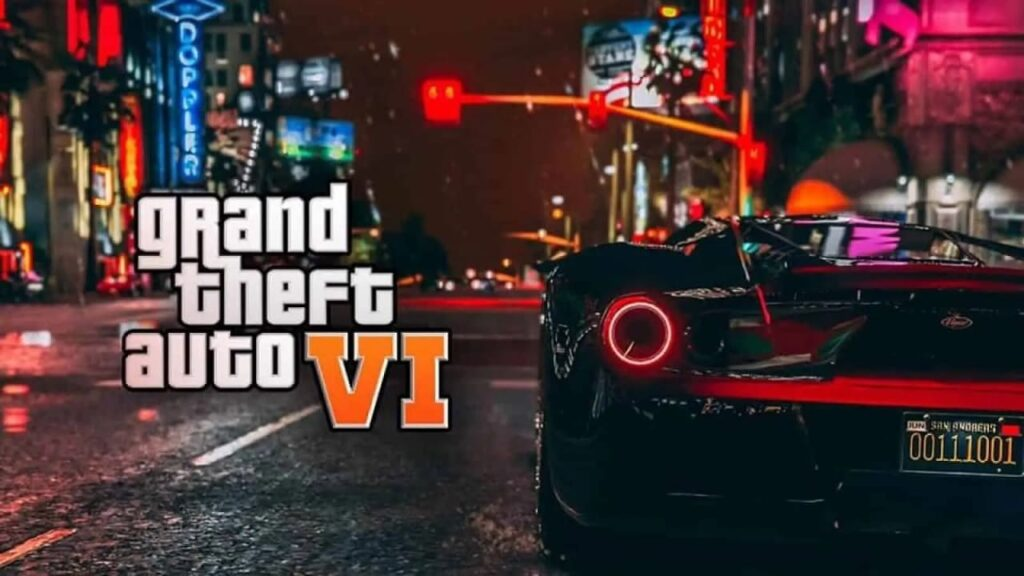 GTA 6 may have a modern day setting
