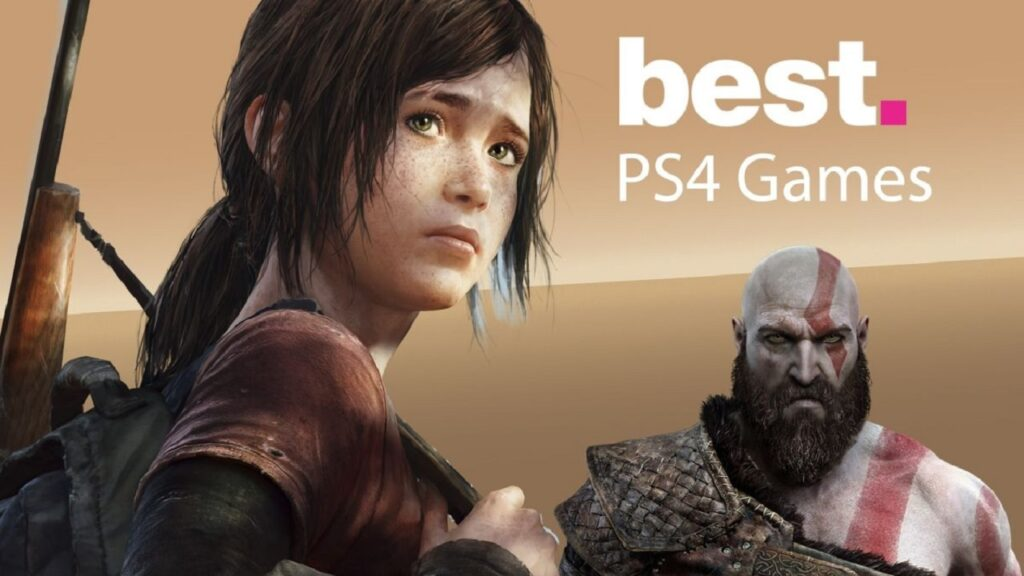 Playstation Best Upcoming Games