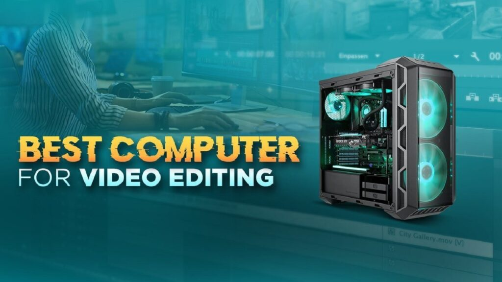 How to choose a Cpu for video or audio editing