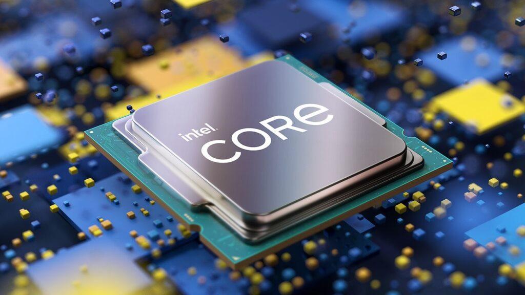 Intel 12th-Gen Alder Lake Release Date