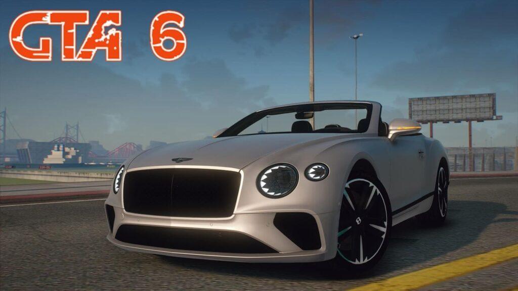 fastest car in gta 6
